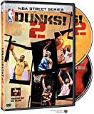 NBA Street Series - Dunks! Vol. 2