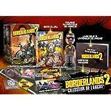 Borderlands 2 : le chasseur de l'Arche - édition collector