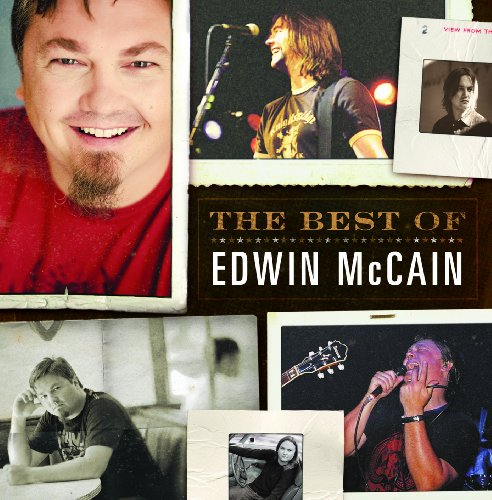 The Best of Edwin McCain by Edwin McCain album cover