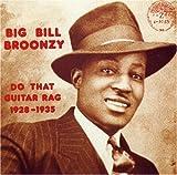 Guitar Rag Blues - Big Bill Broonzy
