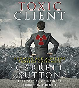 The Toxic Client Audiobook