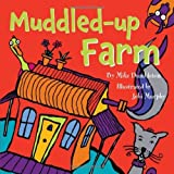 img - for Muddled-up Farm by Mike Dumbleton (2013-07-17) book / textbook / text book
