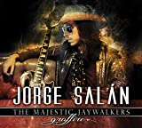 Jorge Salan - Graffire