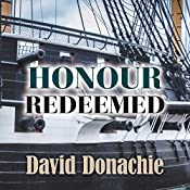 Honour Redeemed | [David Donachie]