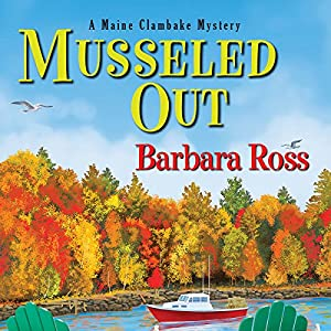 Musseled Out Audiobook