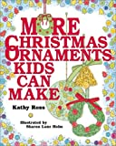 More Christmas Ornaments Kids (Single Title)