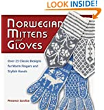 Norwegian Mittens and Gloves