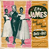 Good Rockin' Mama: Her 1950s Rock'n'Roll Dance Party [VINYL] Etta James