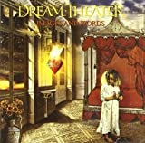 Images & Words by DREAM THEATER (1992)