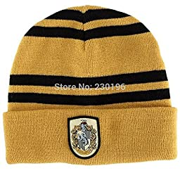 Harry Potter Gryffindor House Knit Beanie Hat