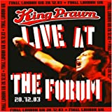 King Prawn - Live at the Forum [DVD]