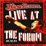 King Prawn - Live at the Forum [DVD]