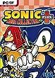 Sonic Plus Mega Collection (PC DVD)