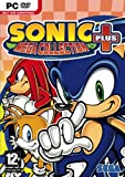 Sonic Plus Mega Collection (PC DVD)