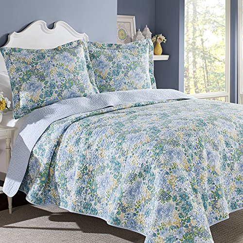 Laura Ashley Quilt Sets front-1001000