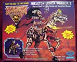 Skeleton Legion Warhorse From Skeleton Warriors Action Figures Line