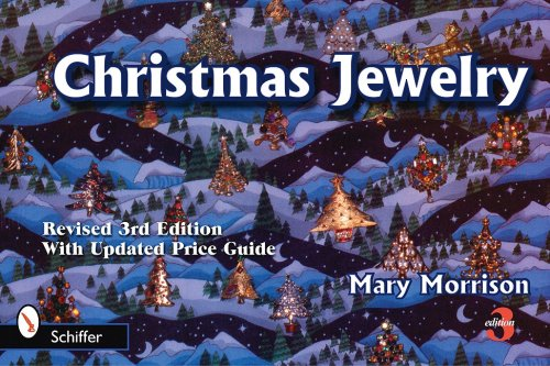 Christmas Jewelry