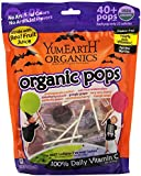 YumEarth Organic Halloween Lollipops, 8.5 Ounce