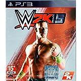 WWE 2K15 (輸入版:アジア)