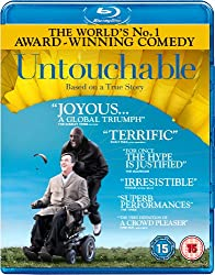 Untouchable [Blu-ray]