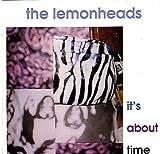It`s About Time - Lemonheads