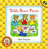 Teddy Bear's Picnic (Picture Puffins) Mark Burgess