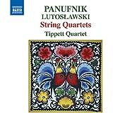 Panufnik & Lutos?awski: String Quartets