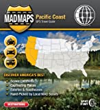 MadMaps Pacific for Garmin (PC only) [Download]