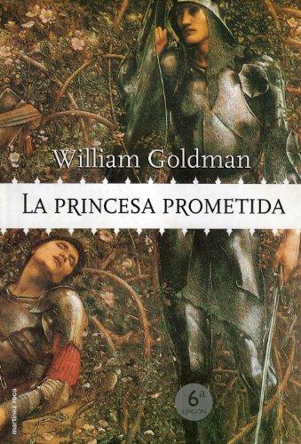La Princesa Prometida descarga pdf epub mobi fb2