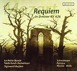Wolfgang Amadeus Mozart Mozart: Requiem in D minor (live) /Netherlands Kamerkoor · La Petite Bande · S Kuijken