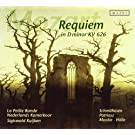 Mozart - Requiem en r� min. K. 626