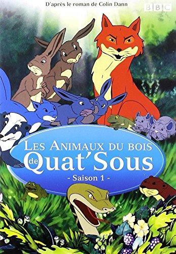 les-animaux-du-bois-de-quatsous-saison-1