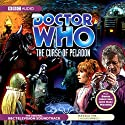 Doctor Who: The Curse of the Peladon  by BBC Audiobooks Narrated by Katy Manning, Jon Pertwee