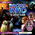 Doctor Who: The Curse of the Peladon | BBC Audiobooks