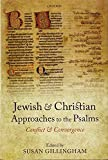 ISBN 9780199699544 product image for Jewish and Christian Approaches to the Psalms | upcitemdb.com