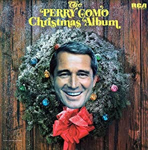 Perry Como The Perry Como Christmas Album Amazon Com Music