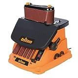 Triton TSPST450 450W /3.5 Amp Oscillating Spindle & Belt Sander (Tamaño: TSPST450 Oscillating Spindle Sander)
