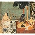 Ramayana : Illustr� par les miniatures indiennes du XVIe au XIXe si�cle, coffret 7 volumes