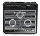 Hartke HyDrive 210C Bass Guitar 2x10 Combo Amplifier, 250 watts