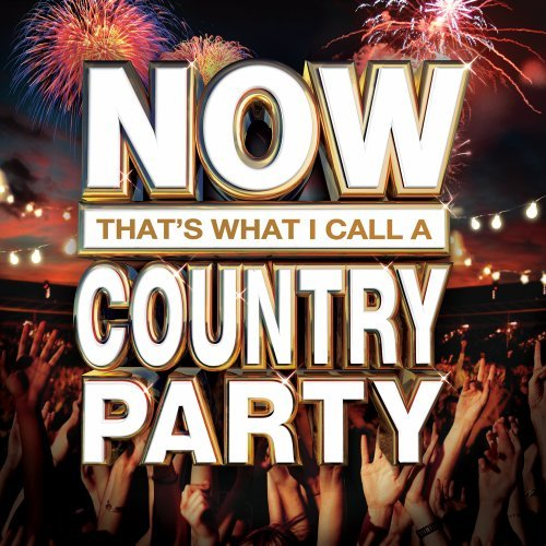 VA-Now Thats What I Call A Country Party-CD-FLAC-2013-BOCKSCAR Download