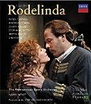 Handel: Rodelinda [Blu-ray] (Region F...