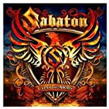 "Coat of Arms (CD Digibook mit 2 Bonustracks )von ""Sabaton"""