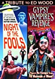 echange, troc Night of the Fools & Gypsy Vampire's Revenge [Import USA Zone 1]