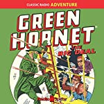 Green Hornet: The Big Deal | Fran Striker,Dan Beattie