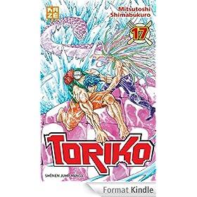 Toriko - Tome 17