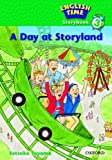 English Time (English Time Storybook: Level 3)
