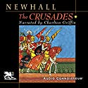 The Crusades Audiobook by Richard A. Newhall Narrated by Charlton Griffin