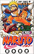 NARUTO-ナルト- 全72巻 (岸本斉史)