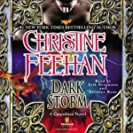 Dark Storm (       UNABRIDGED) by Christine Feehan Narrated by Erik Bergmann, Kristine Ryan