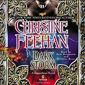 Dark Storm | Christine Feehan
